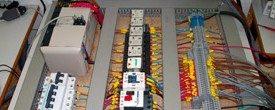 Instalacion electrica en una reforma