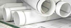 Planos de arquitectura técnica